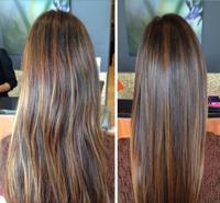 haircut 2021 women Hollywood CA