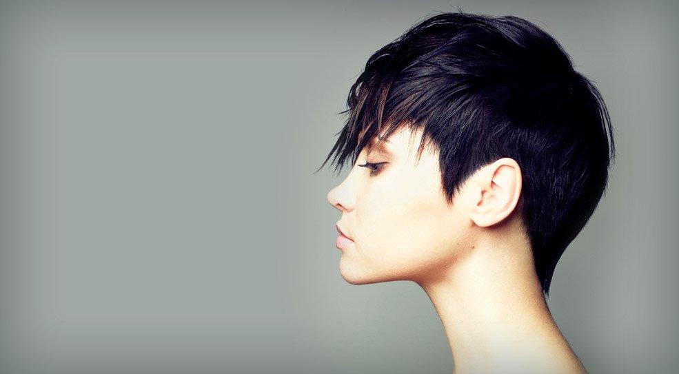 Hollywood best womens haircut near me