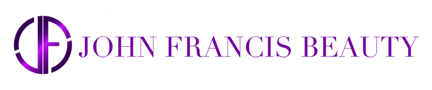 John Francis Beauty Logo