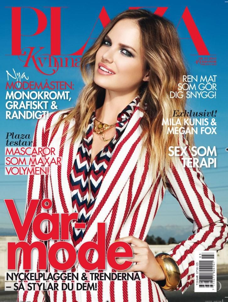 Plaza-Cover-kvinna-March-2013-2
